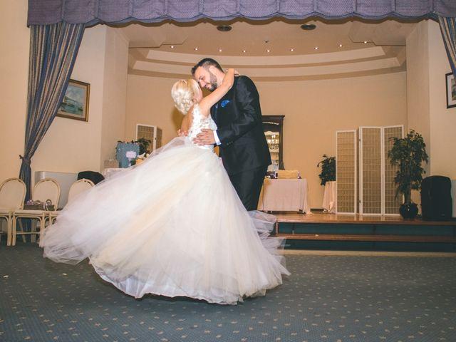 Il matrimonio di Abel e Daniela a Alassio, Savona 261