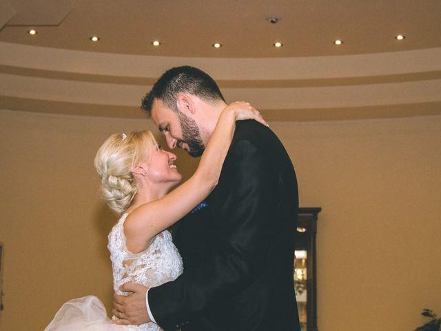 Il matrimonio di Abel e Daniela a Alassio, Savona 262