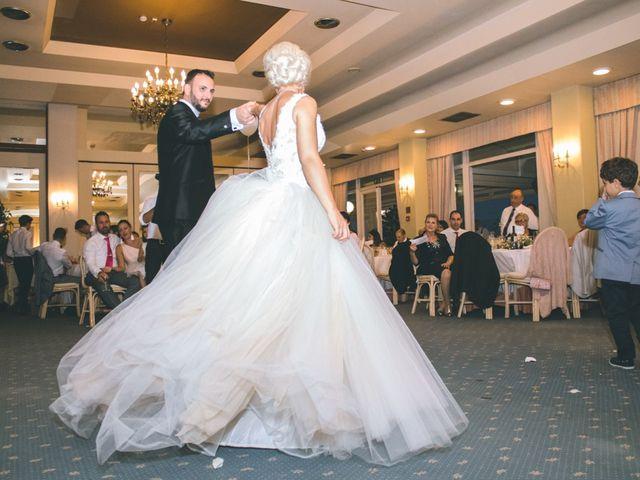 Il matrimonio di Abel e Daniela a Alassio, Savona 263