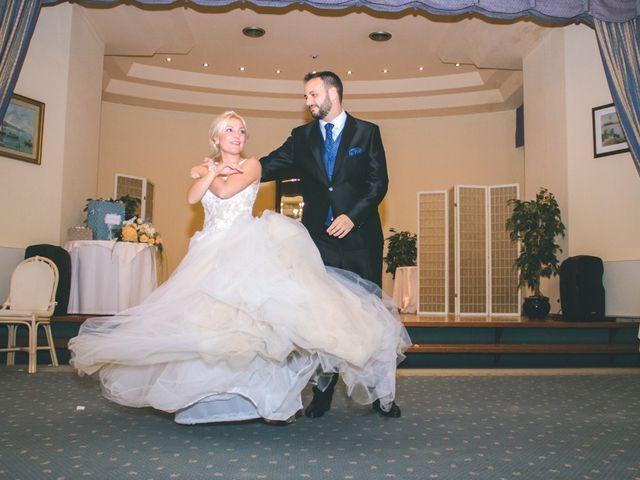 Il matrimonio di Abel e Daniela a Alassio, Savona 264