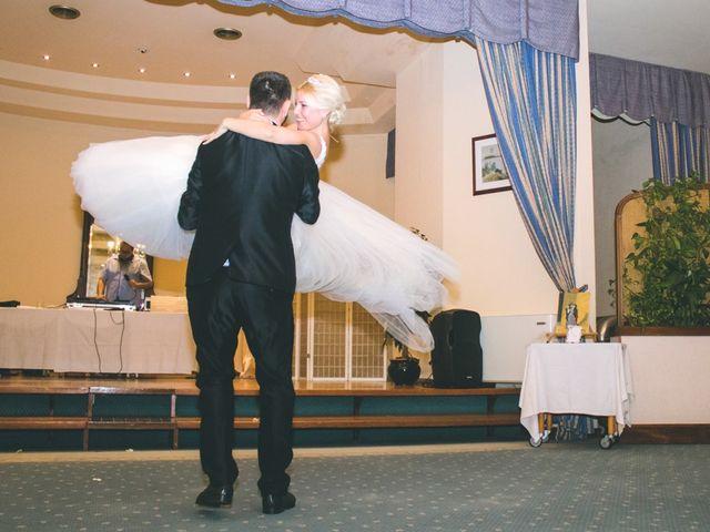 Il matrimonio di Abel e Daniela a Alassio, Savona 265