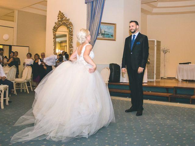 Il matrimonio di Abel e Daniela a Alassio, Savona 266
