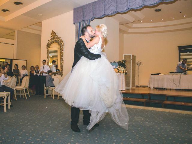 Il matrimonio di Abel e Daniela a Alassio, Savona 268