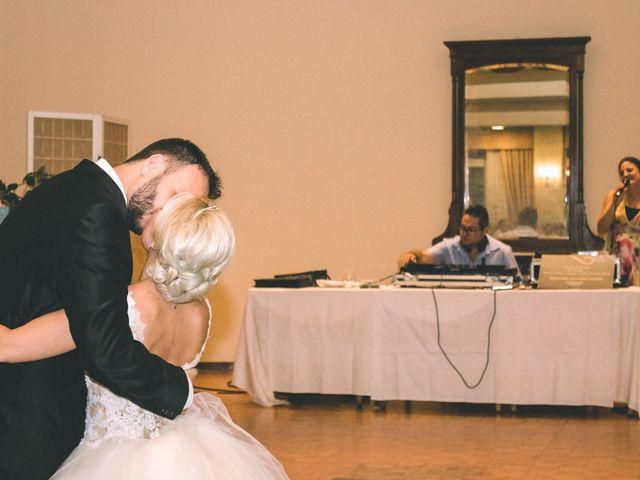Il matrimonio di Abel e Daniela a Alassio, Savona 270