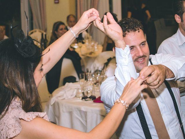 Il matrimonio di Abel e Daniela a Alassio, Savona 272