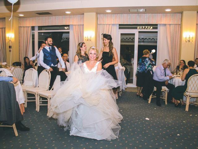 Il matrimonio di Abel e Daniela a Alassio, Savona 274
