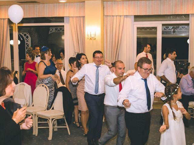 Il matrimonio di Abel e Daniela a Alassio, Savona 280