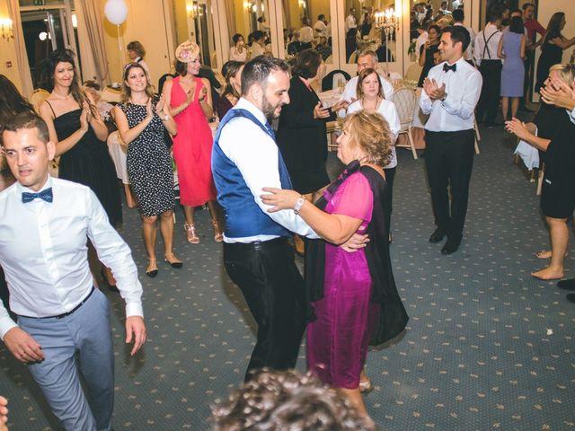 Il matrimonio di Abel e Daniela a Alassio, Savona 283