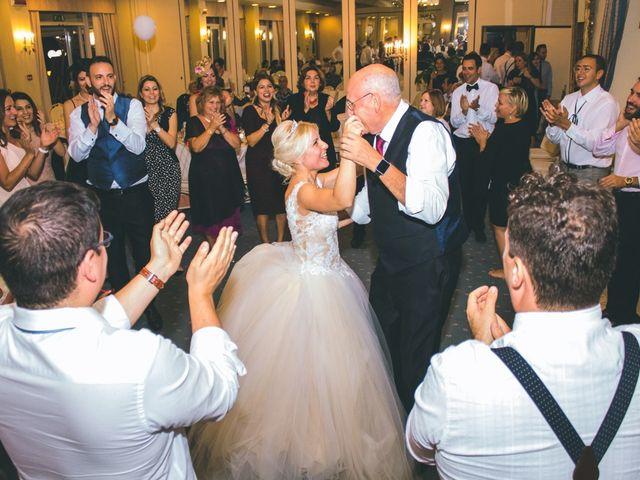 Il matrimonio di Abel e Daniela a Alassio, Savona 284