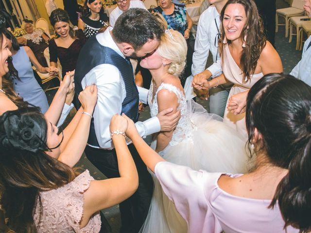 Il matrimonio di Abel e Daniela a Alassio, Savona 287