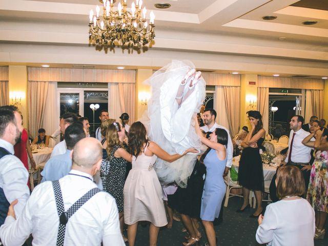 Il matrimonio di Abel e Daniela a Alassio, Savona 292