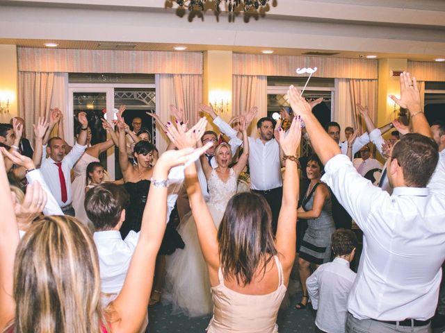 Il matrimonio di Abel e Daniela a Alassio, Savona 300