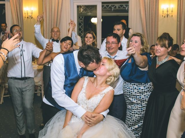 Il matrimonio di Abel e Daniela a Alassio, Savona 304