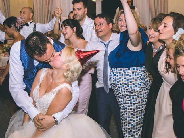 Il matrimonio di Abel e Daniela a Alassio, Savona 305