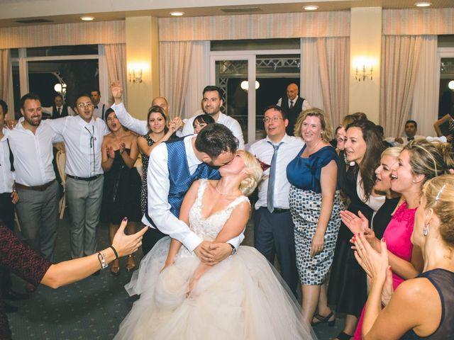 Il matrimonio di Abel e Daniela a Alassio, Savona 306