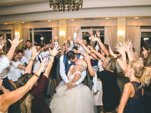 Il matrimonio di Abel e Daniela a Alassio, Savona 308