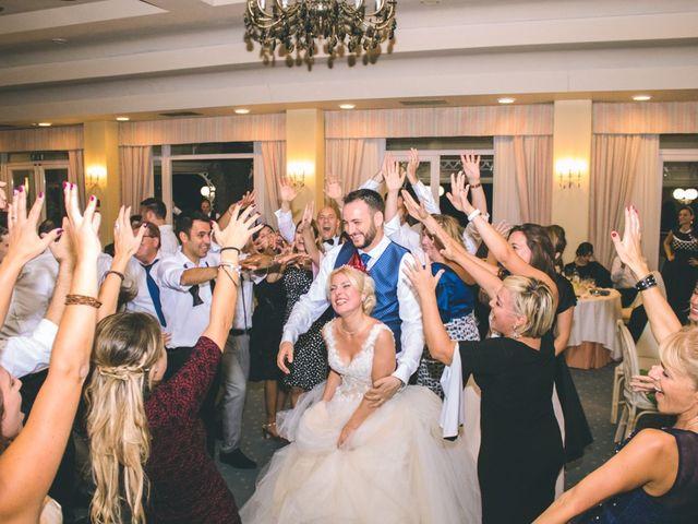 Il matrimonio di Abel e Daniela a Alassio, Savona 309