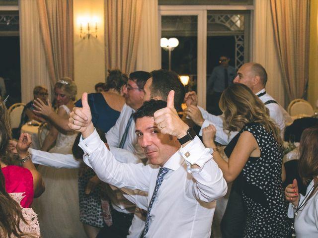 Il matrimonio di Abel e Daniela a Alassio, Savona 311