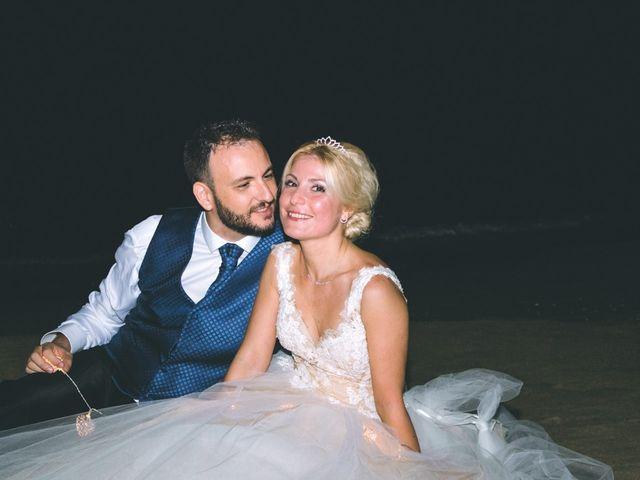 Il matrimonio di Abel e Daniela a Alassio, Savona 316