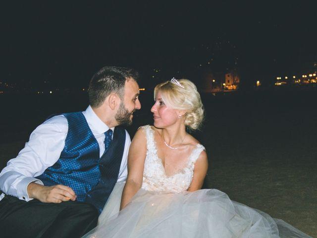Il matrimonio di Abel e Daniela a Alassio, Savona 317