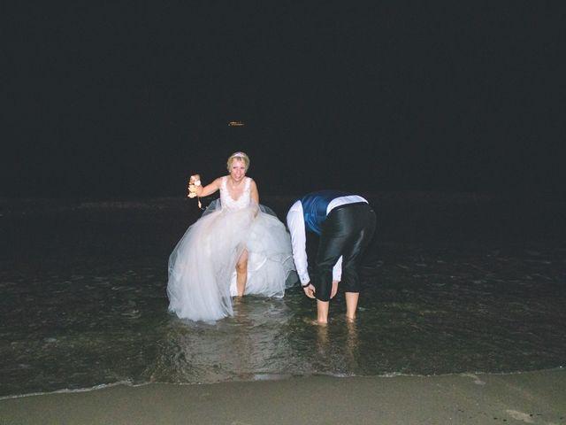 Il matrimonio di Abel e Daniela a Alassio, Savona 320