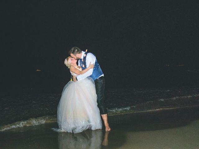 Il matrimonio di Abel e Daniela a Alassio, Savona 323