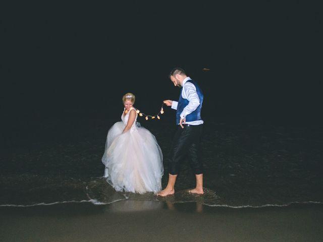 Il matrimonio di Abel e Daniela a Alassio, Savona 325