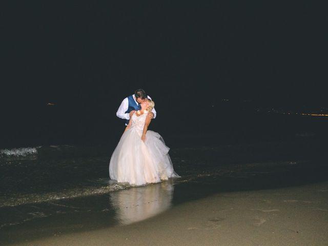 Il matrimonio di Abel e Daniela a Alassio, Savona 331