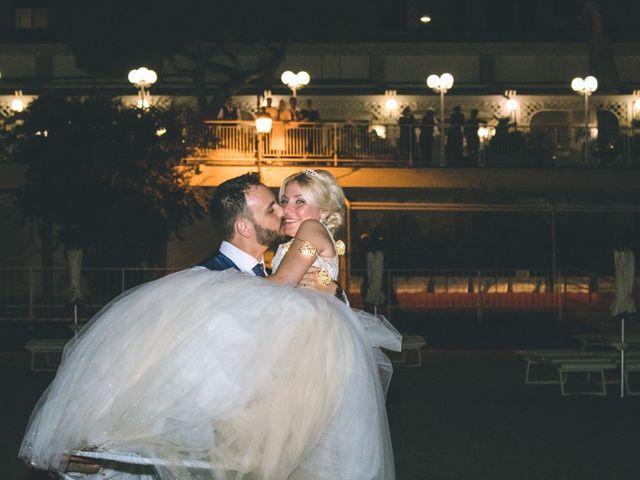 Il matrimonio di Abel e Daniela a Alassio, Savona 335