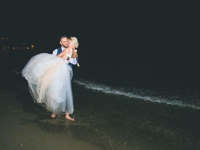 Il matrimonio di Abel e Daniela a Alassio, Savona 336