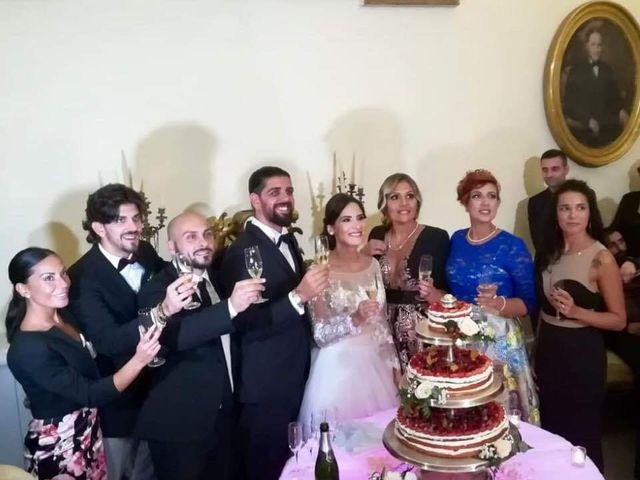 Il matrimonio di Pietro e Luciana a Napoli, Napoli 3