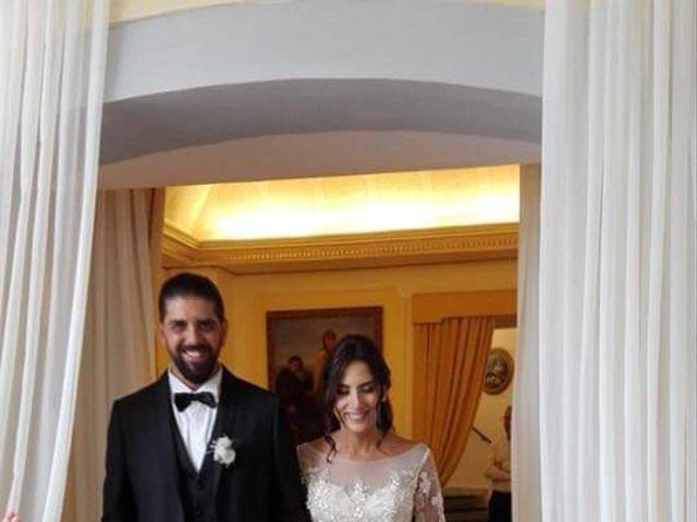 Il matrimonio di Pietro e Luciana a Napoli, Napoli 4