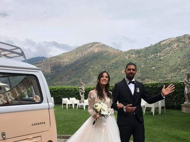 Il matrimonio di Pietro e Luciana a Napoli, Napoli 5