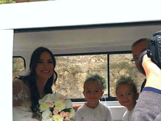 Il matrimonio di Pietro e Luciana a Napoli, Napoli 6