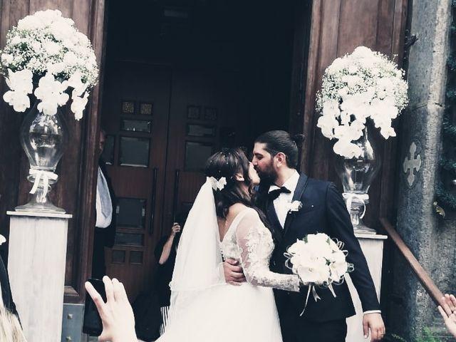 Il matrimonio di Pietro e Luciana a Napoli, Napoli 8