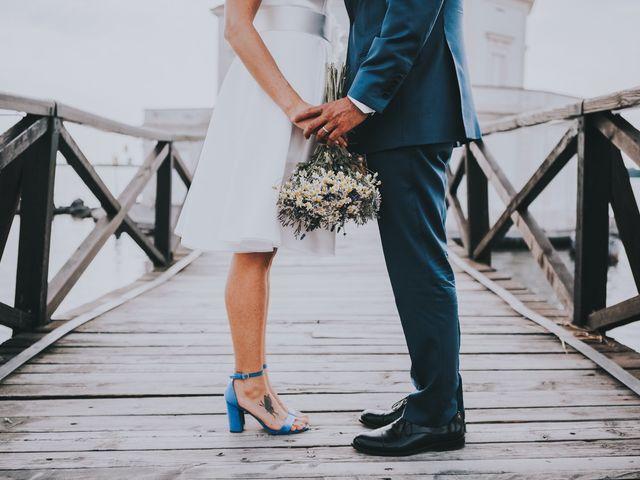 Le nozze di Silvia e Armando