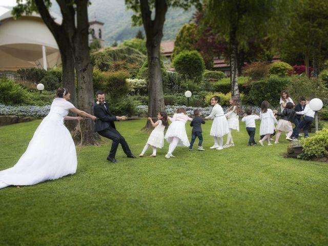 Le nozze di sabrina e gian pietro