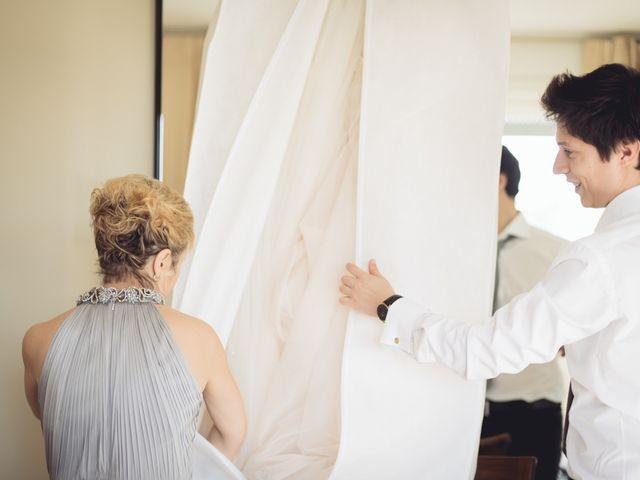 Il matrimonio di Davide e Simona a Verona, Verona 7