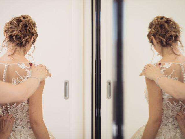 Il matrimonio di Davide e Simona a Verona, Verona 15