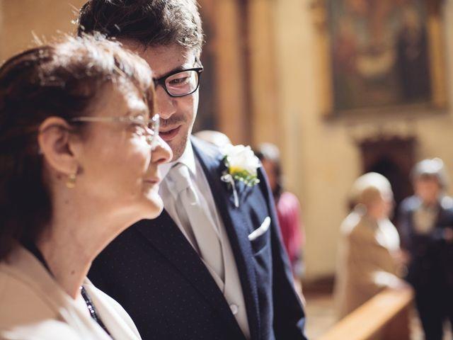 Il matrimonio di Davide e Simona a Verona, Verona 27