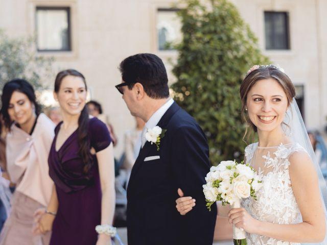 Il matrimonio di Davide e Simona a Verona, Verona 28