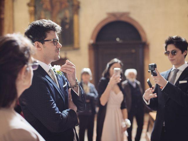 Il matrimonio di Davide e Simona a Verona, Verona 31