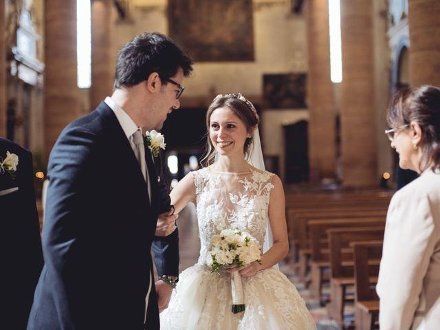 Il matrimonio di Davide e Simona a Verona, Verona 34