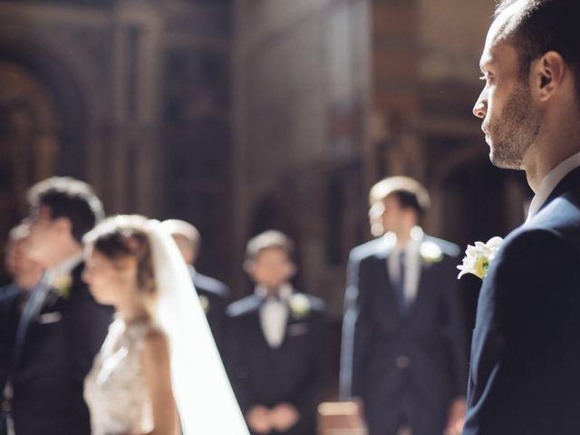 Il matrimonio di Davide e Simona a Verona, Verona 36
