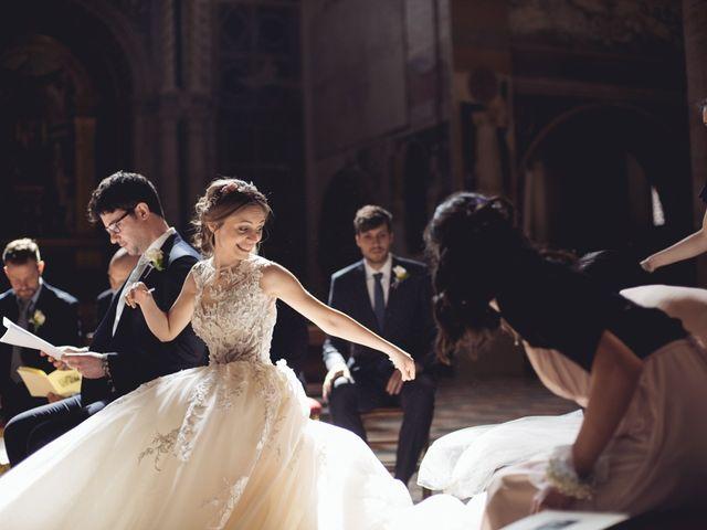 Il matrimonio di Davide e Simona a Verona, Verona 38