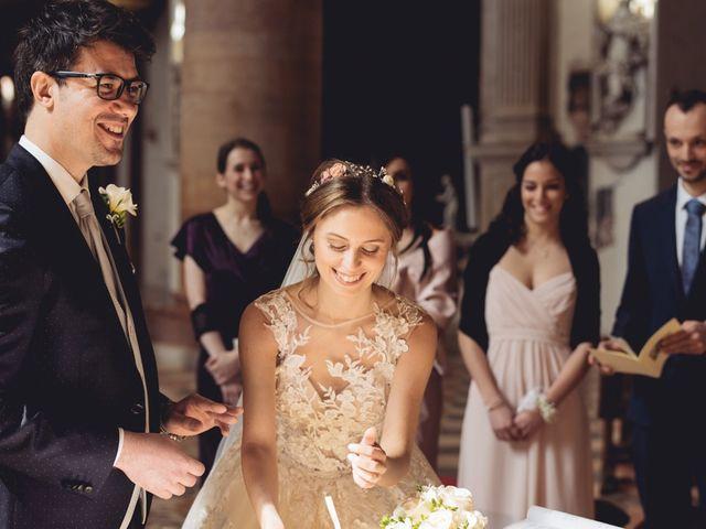 Il matrimonio di Davide e Simona a Verona, Verona 39