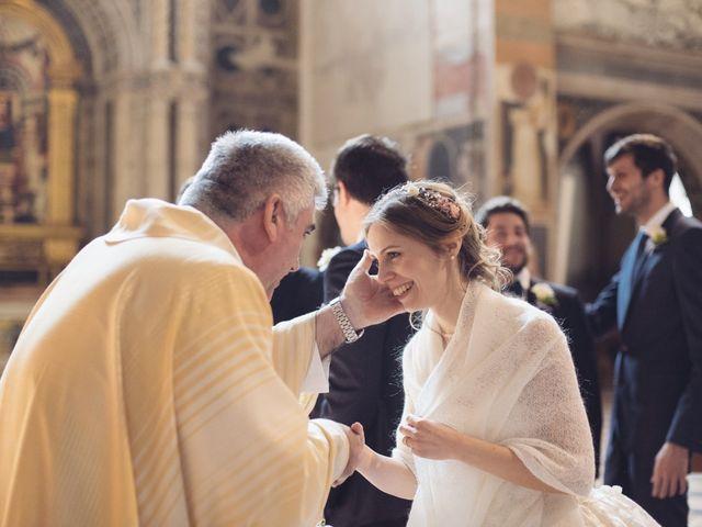 Il matrimonio di Davide e Simona a Verona, Verona 41