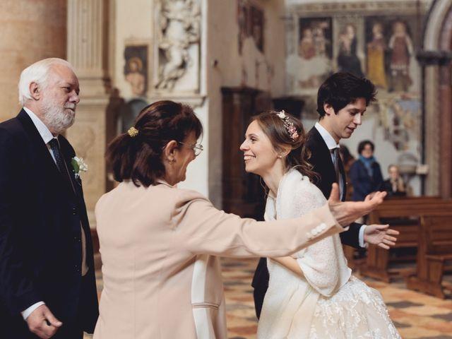 Il matrimonio di Davide e Simona a Verona, Verona 42