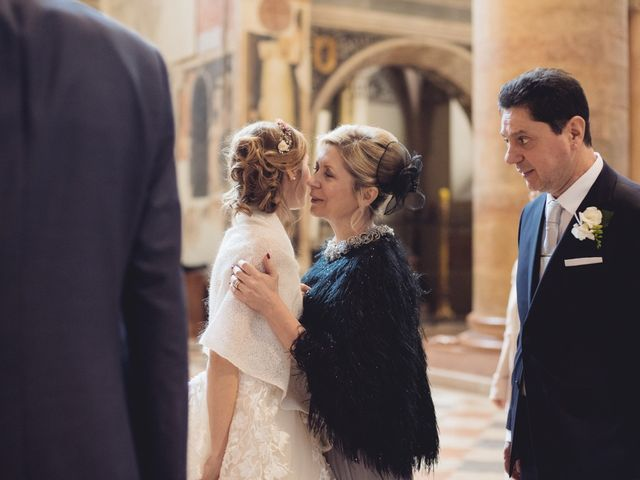 Il matrimonio di Davide e Simona a Verona, Verona 43