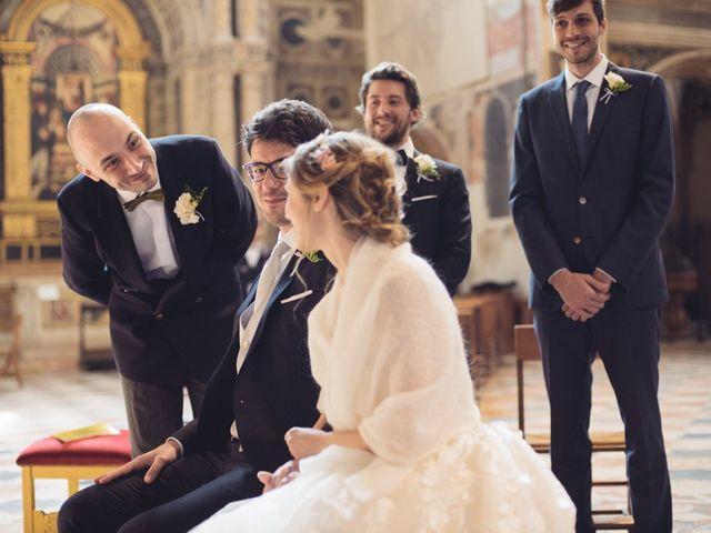 Il matrimonio di Davide e Simona a Verona, Verona 45